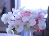 Bridal Bouquet with Phalaenopsis Orchids
