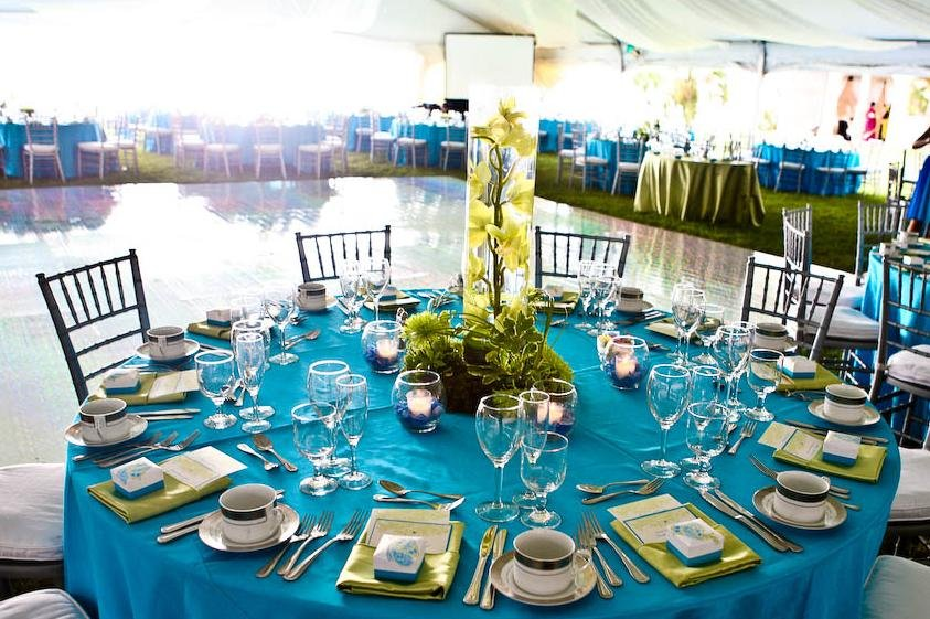 Sarasota Beach Wedding: Picture Perfect