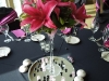 wedding-centerpiece-of-pink-liles