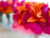 bridal-bouquet-with-hot-pink-feather