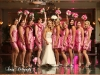 hot-pink-bridesmaids-bouquets