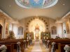 church-aisle-icons-wh-fls-on-coumns-to-frame