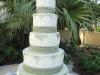 Wedding Cake at the Ritz