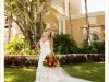 Bridal and Tropical Bouquet with Greenery