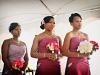 bridesmaids-bouquets-in-pinks-and-purples