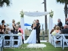 Canopy on Ritz Carlton Beach Club Lawn