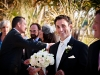 bridal-bouquet-with-the-groom