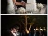 cake-cutting- Ritz Carlton wedding