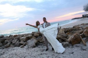 destination wedding sarasota, FL