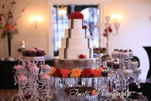 cake-with-desserts-and-crystals-risers